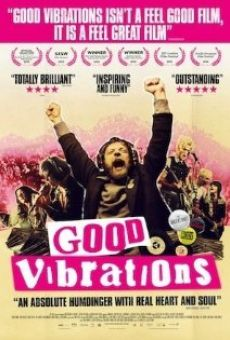 Good Vibrations on-line gratuito