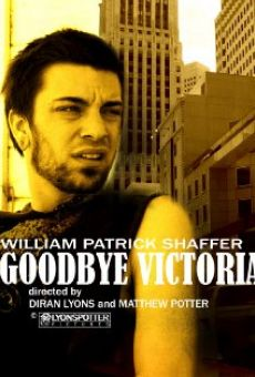 Goodbye Victoria on-line gratuito