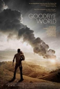 Ver película Goodbye World