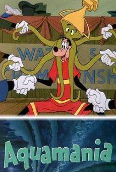 Ver película Goofy: Aquamanía
