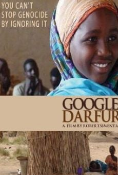 Google Darfur on-line gratuito