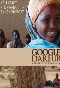 Google Darfur gratis