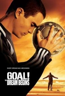 Ver película ¡Goool! La película