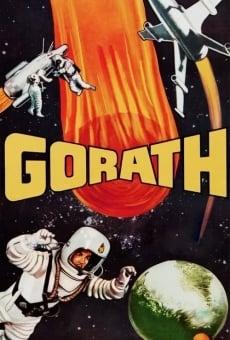 Gorath online kostenlos