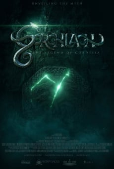 Gorchlach:The Legend of Cordelia