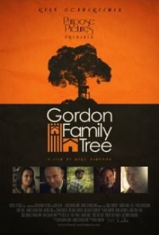 Película: Gordon Family Tree