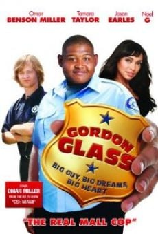 Gordon Glass gratis