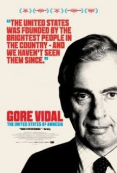 Watch Gore Vidal: The United States of Amnesia online stream