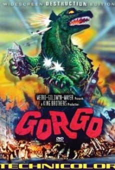 Ver película Gorgo