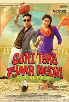Ver película Gori Tere Pyaar Mein