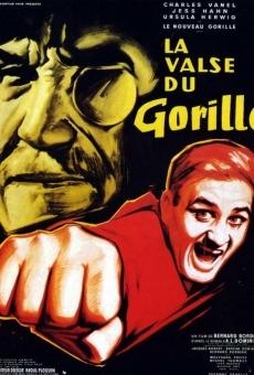 Ver película Gorilla's Waltz