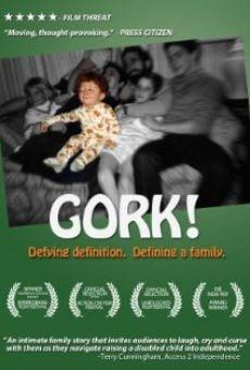 Ver película Gork!