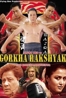 Ver película Gorkha Protector