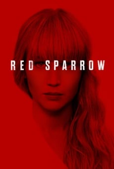 Red Sparrow on-line gratuito