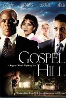 Ver película Gospel Hill