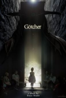 Watch Gotcher online stream