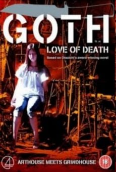 Película: Goth: Love of Death