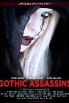 Gothic Assassins online