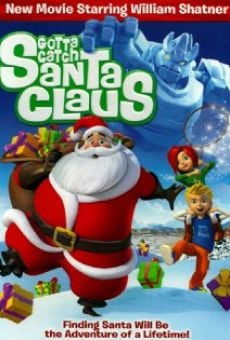 Gotta Catch Santa Claus on-line gratuito