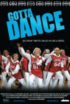 Ver película Gotta Dance