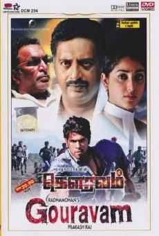 Ver película Gouravam