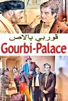 Ver película Gourbi Palace