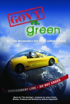 Govt. vs Green on-line gratuito