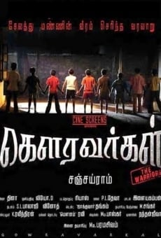 Ver película Gowravargal