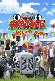 Ver película Gråtass får en ny venn