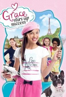 Ver película Grace rumbo al éxito