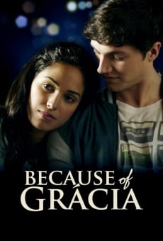 Gracia online streaming