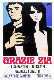 Grazie, zia on-line gratuito