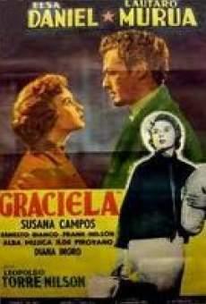 Ver película Graciela