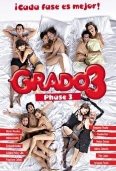 Ver película Grado 3