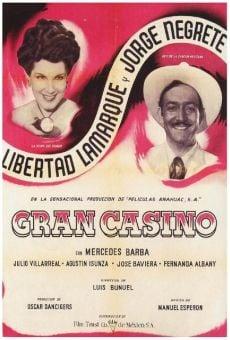 Ver película Gran Casino