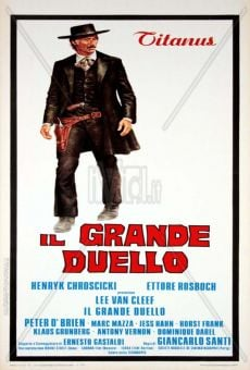 Il grande duello on-line gratuito