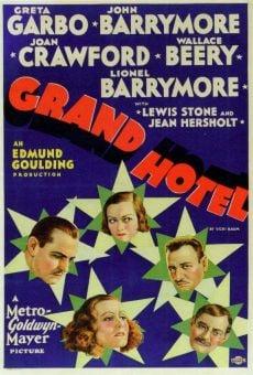 Ver película Gran Hotel