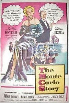 the monte carlo story 1956 film completo italiano. Black Bedroom Furniture Sets. Home Design Ideas