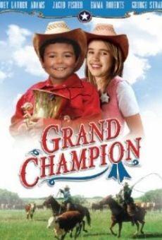 Grand Champion en ligne gratuit