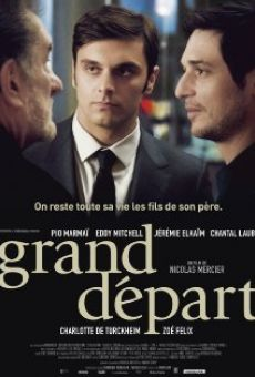 Grand départ online streaming