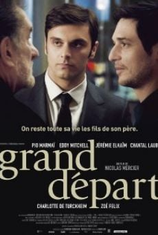 Grand départ on-line gratuito