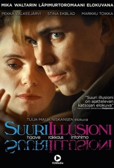 Ver película Grand Illusion