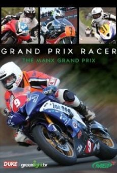 Watch Grand Prix Racer online stream