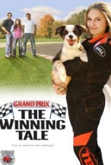 Ver película Grand Prix: The Winning Tale