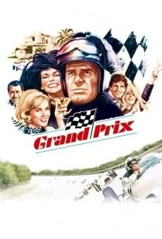 Grand Prix online kostenlos