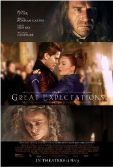 Ver película Grandes esperanzas