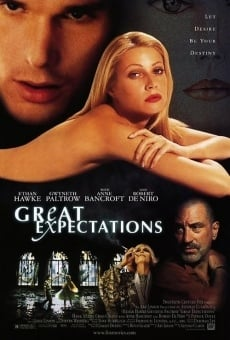 Great Expectations on-line gratuito
