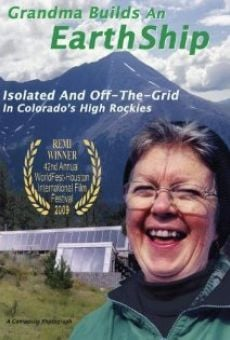 Watch Grandma Builds an Earthship online stream