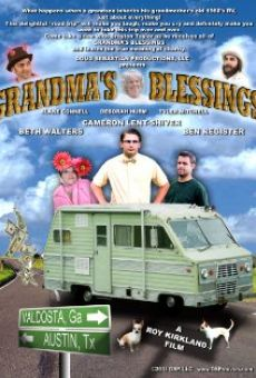 Grandma's Blessings on-line gratuito