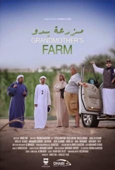 Ver película Grandmother's Farm